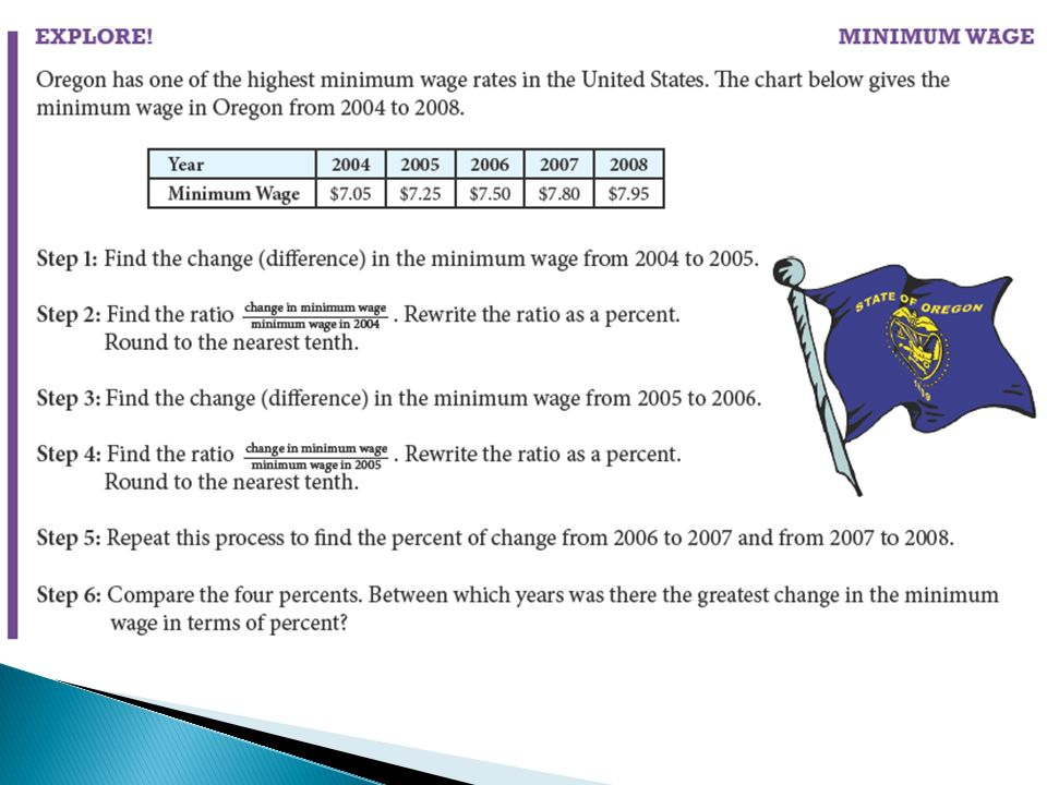 Percent of change 1 what is 20 of 70 2 what percent of 24 is 14 find the percent of increase from 10 to 18 calculate the amount of increase 18 10 8 calculate the percent of increase ccuart Choice Image