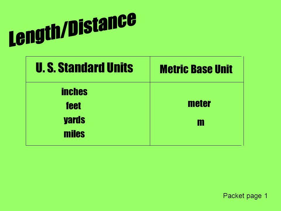 yards to meter