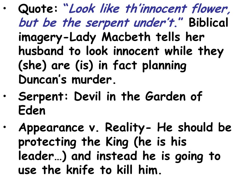macbeth act three witches element of the supernatural king  9 quote