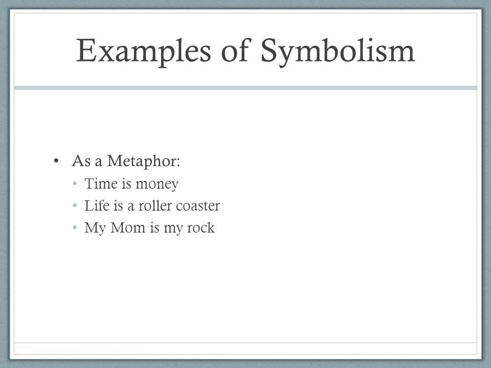 Symbolism Examples Kubreforic
