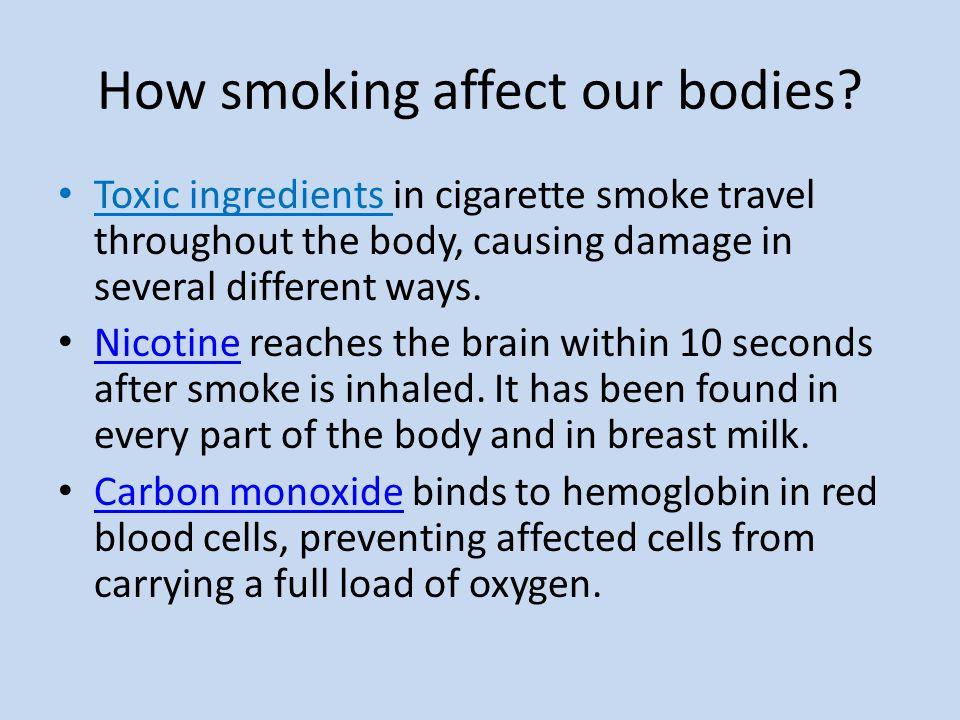 Bluish breast milk causes