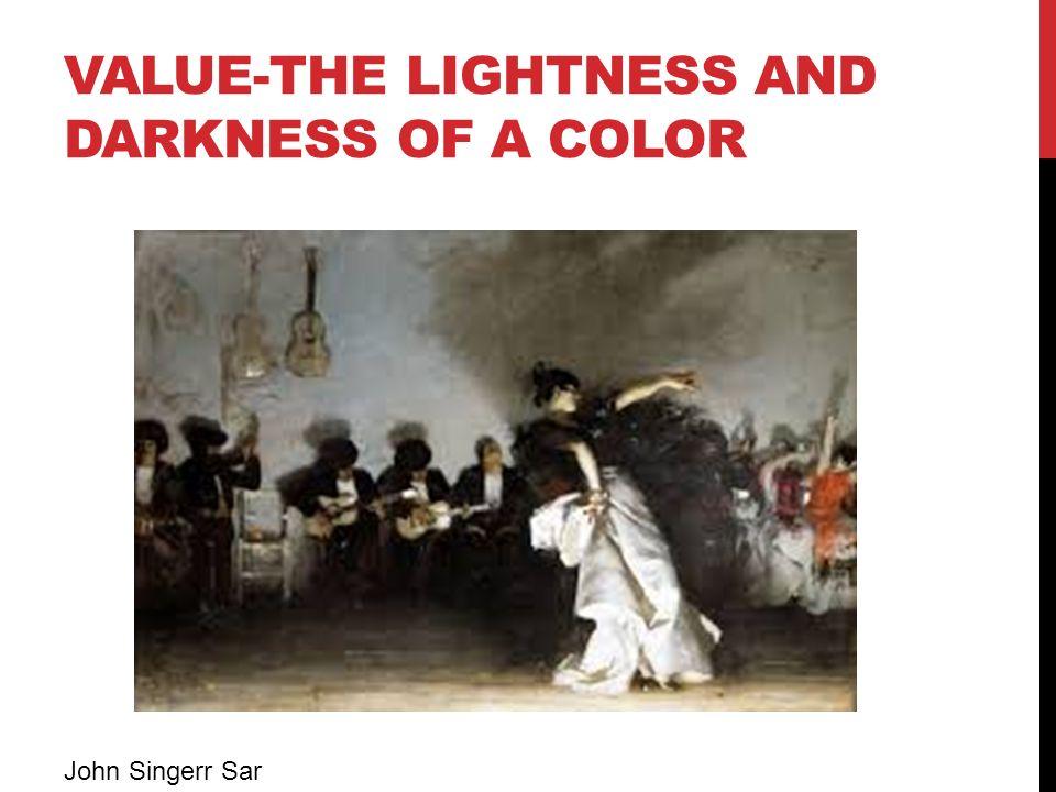 7 Elements Of Visual Arts : Elements and principles of art professor flores the