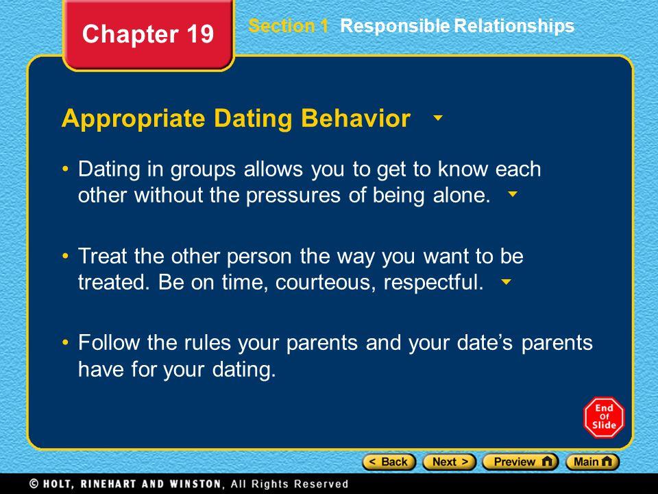 Close Range Dating App