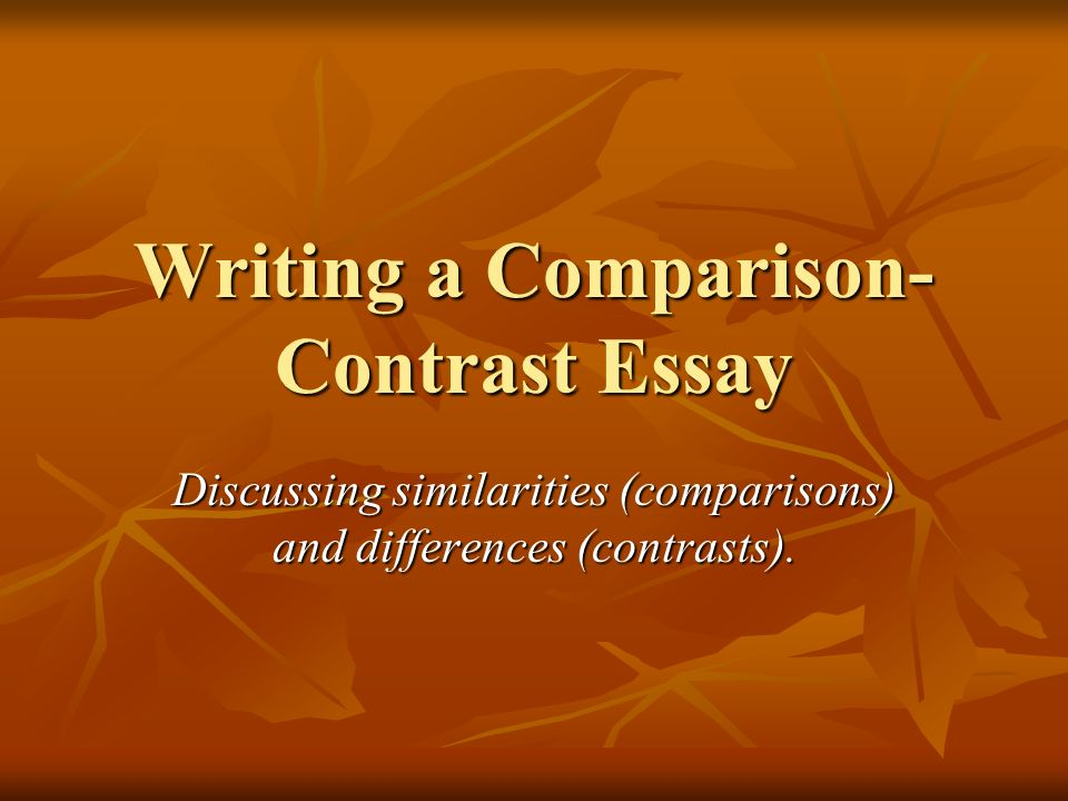 comparison and contrast essay about countries 25 compare and contrast essay topics worth writing about writing a compare and contrast essay involves going through several listening to country music vs.