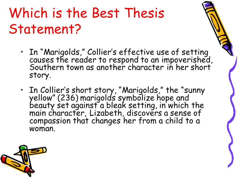 literary analysis essay example short story