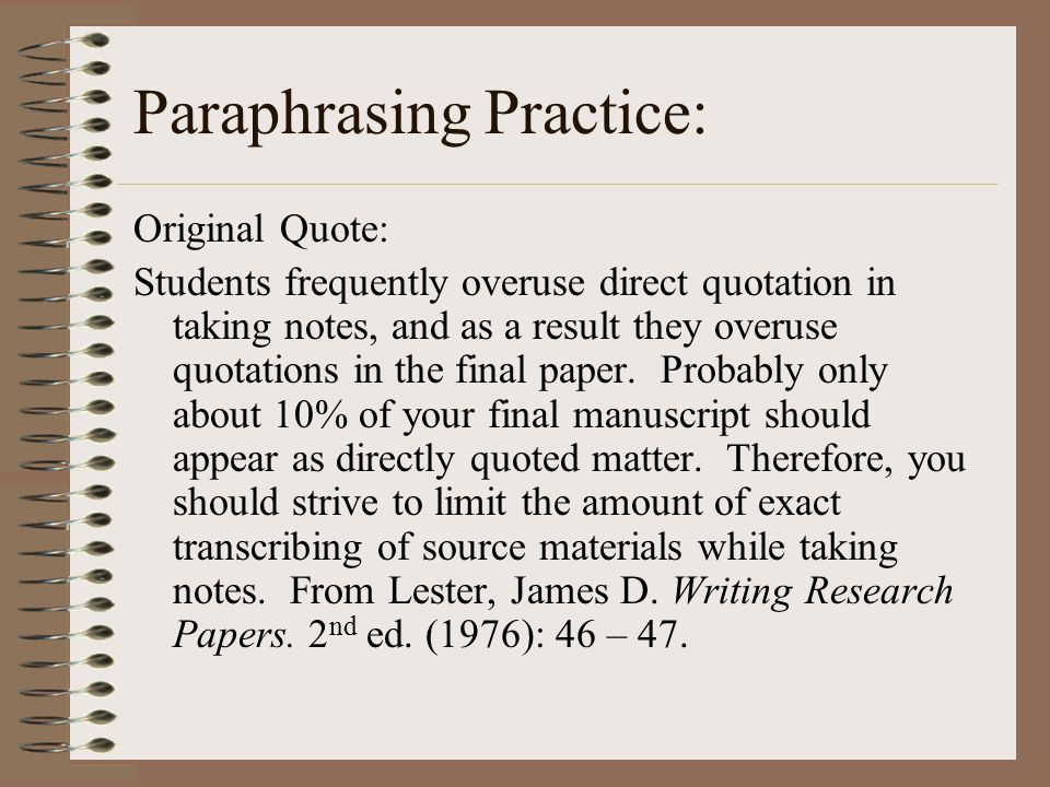 read and write research paper Research outlines are the basis for producing coherent papers with main ideas, details and sources relevant to the writing process effective essay writing starts with outlining the information with one focus, shaping the argument and connecting each paragraph with transitional devices to keep the.