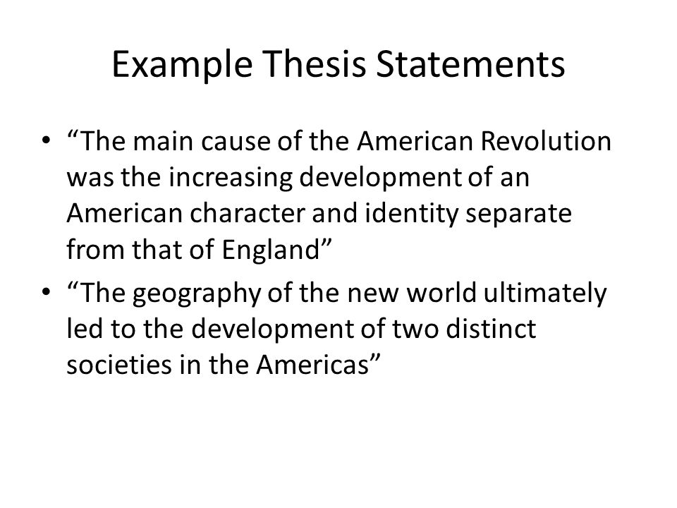 5 paragraph essay about the american revolution