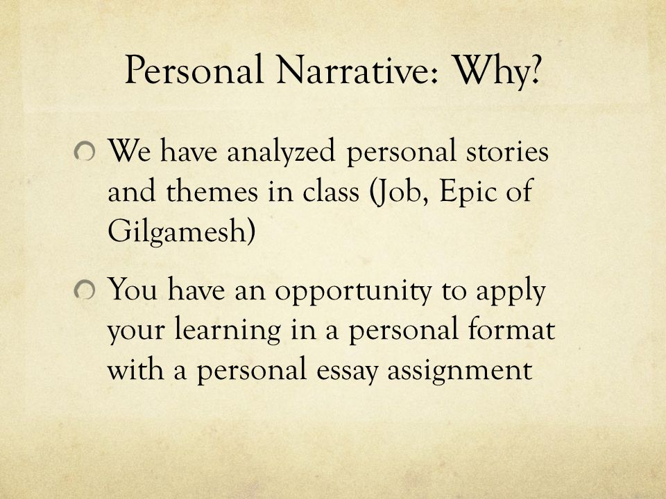personal narrative essay why essay details brainstorming  personal narrative why