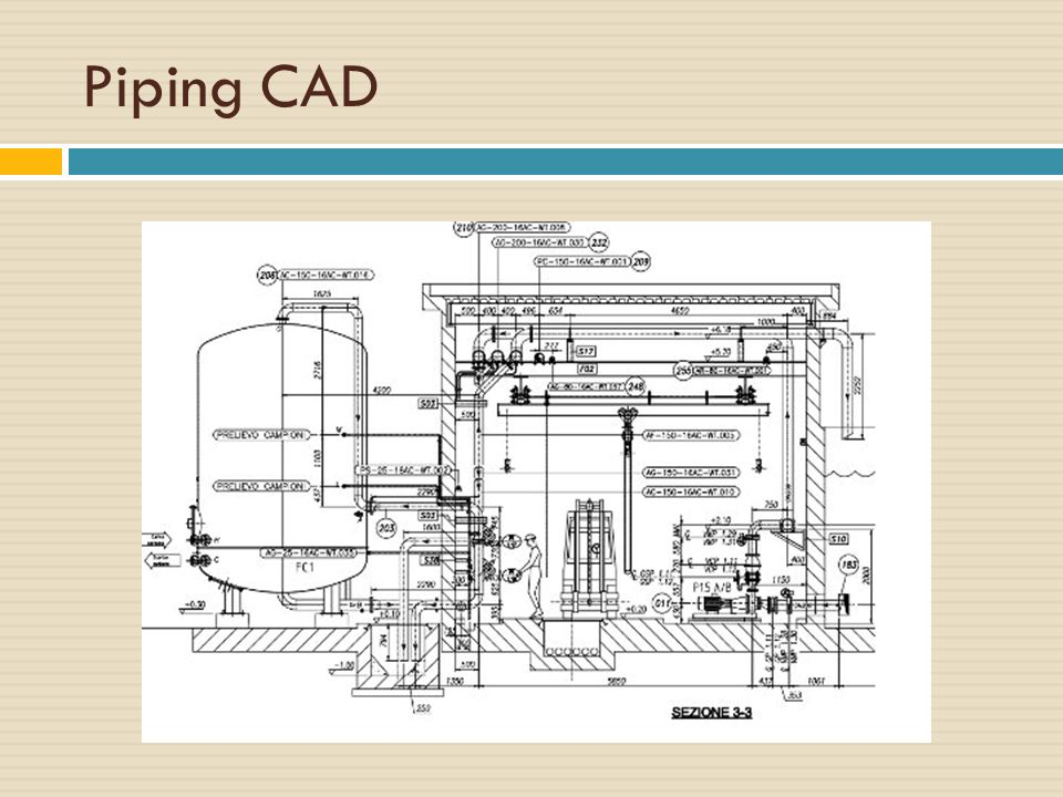 Engineering cad in the oil gas industry alberta edwin marcelo 8 piping cad malvernweather Image collections