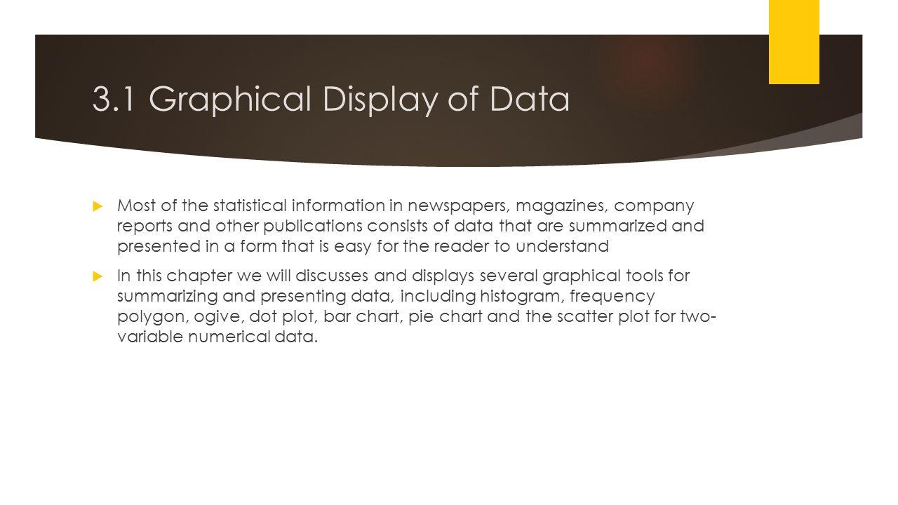 Chapter 3 exploration data analysis 31 graphical display of data 2 31 nvjuhfo Choice Image