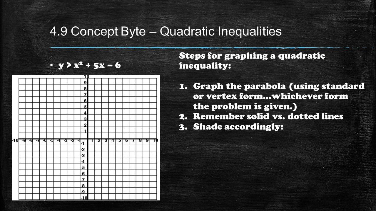 Fine Quadratic Calculator With Steps Images - Math Worksheets ...
