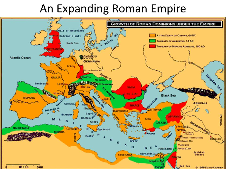 Ancient Rome Wednesday February Homework Review - Ancient rome map roman empire