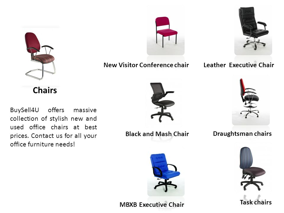 Buysell4ucouk Looking for used or new office furniture supplier