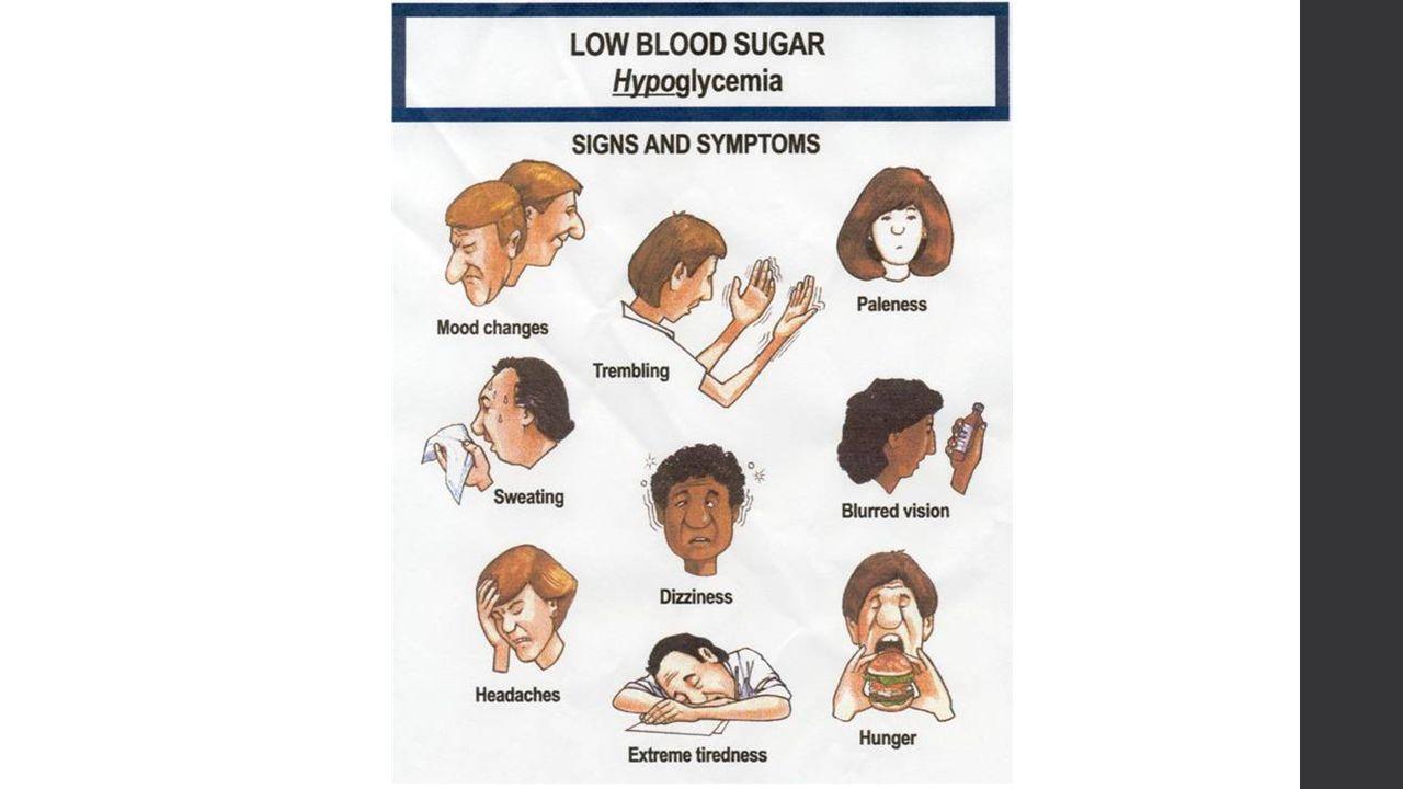 hunger dämpfen insulinom