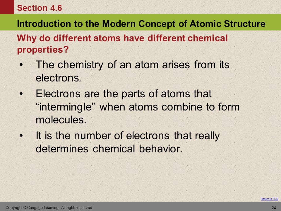 Chemical Foundations: Elements, Atoms, and Ions Chapter ppt download