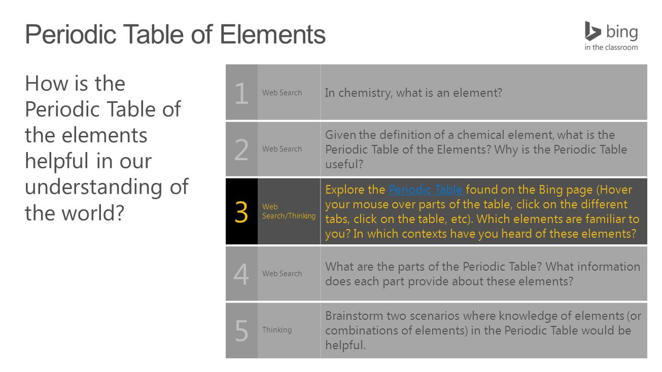 1 web search in chemistry what is an element 2 web search given 11 1 gamestrikefo Choice Image