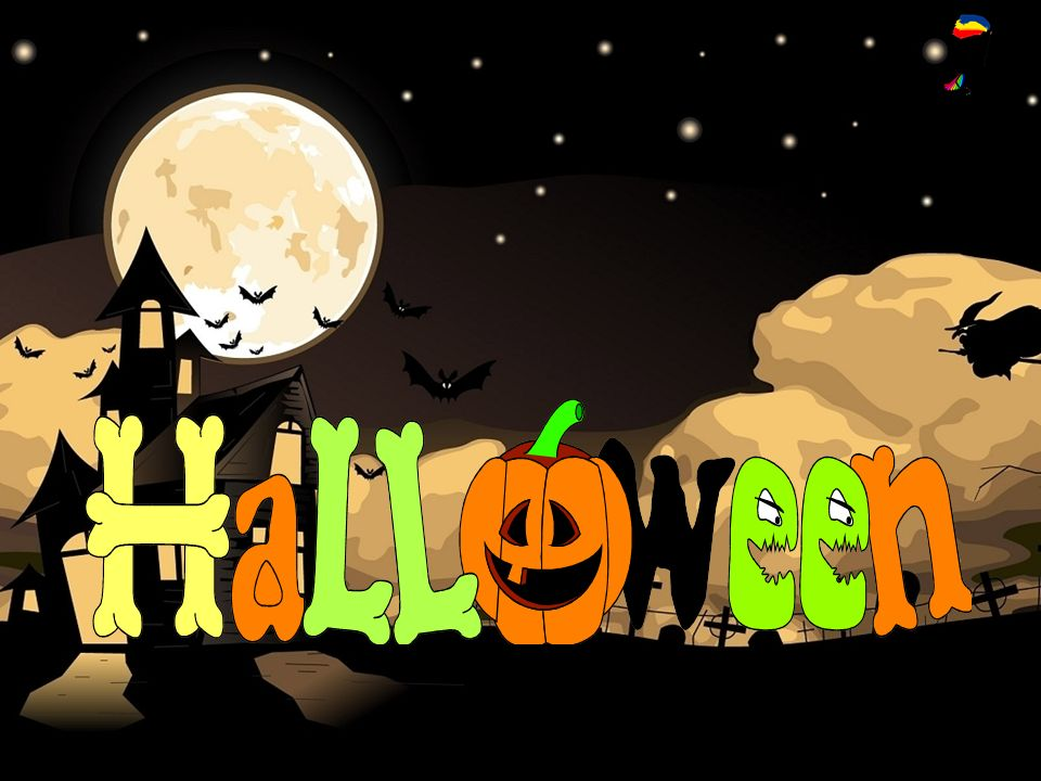 General Introduction Halloween is an autumn holiday that several ...