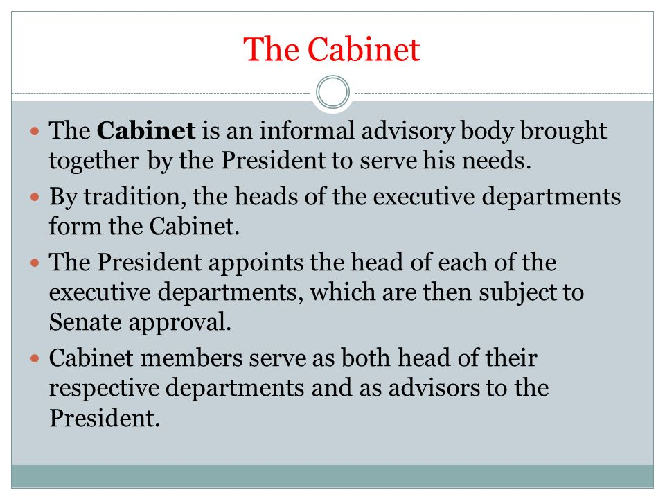 CHAPTER 15 Government at Work: The Bureaucracy. What Is a ...