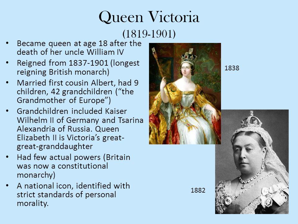 Queen Elizabeth Vs. Queen Victoria: How The Two Longest-Reigning ...