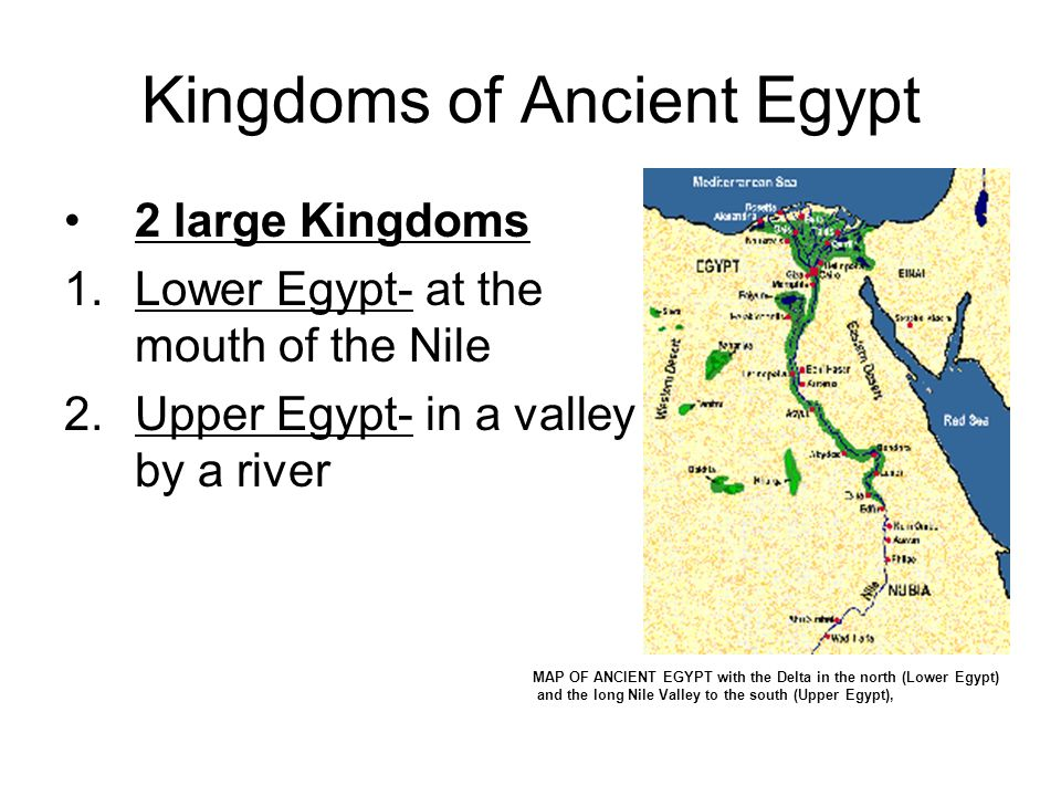 The Art Of Ancient Egypt Chapter Ancient Egypt BC Adopted - Map of upper egypt