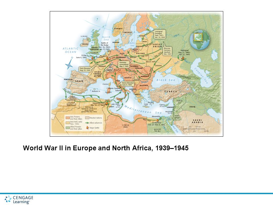 Chapter 35 america in world war ii enemy aliens when the united 22 world war ii in europe and north africa 19391945 gumiabroncs Choice Image