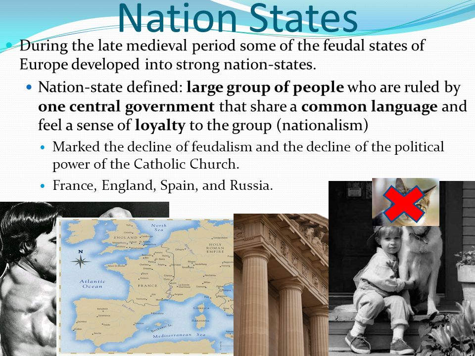 Definition of Separatist State Political separatism is a movement ...