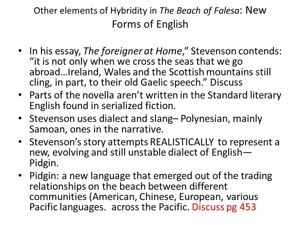 descriptive essay on myrtle beach Descriptive Essay Beach