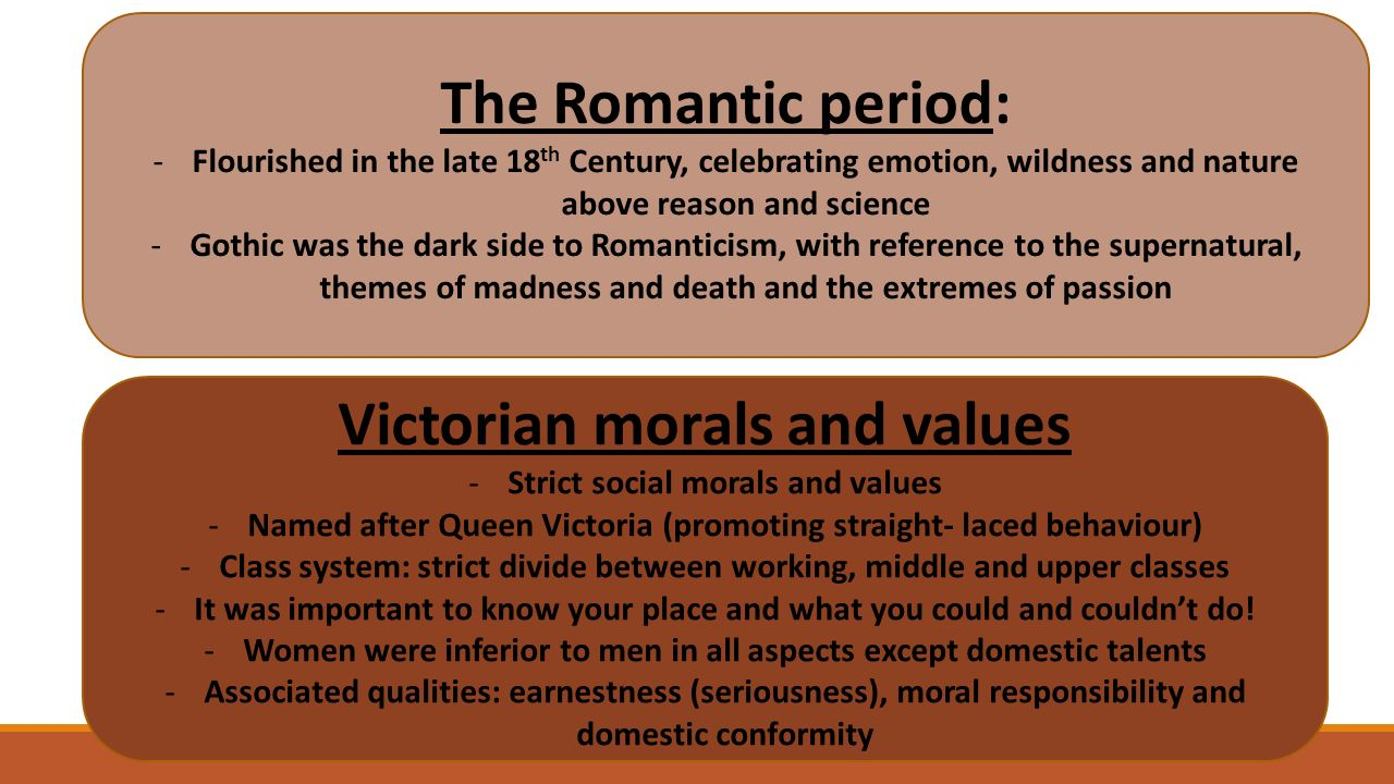social concerns in the romantic period Women writers and reformers they appealed to the emotions and often dramatized contentious social issues the romantic period, 1820-1860: fiction.