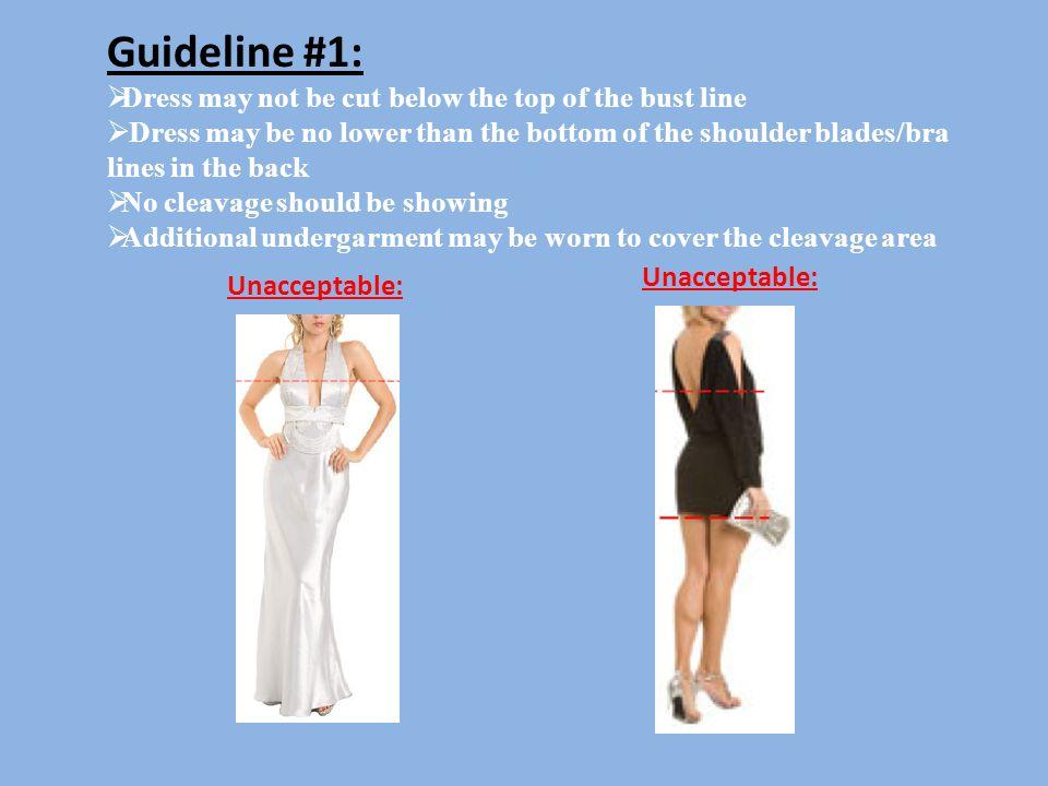 Shadow Ridge Middle School 8 Th Grade Semi Formal Dance Dress Code