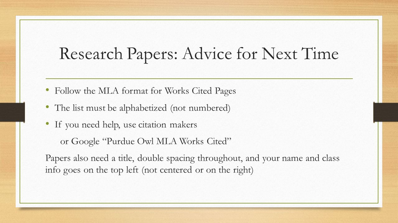 work cited mla format maker