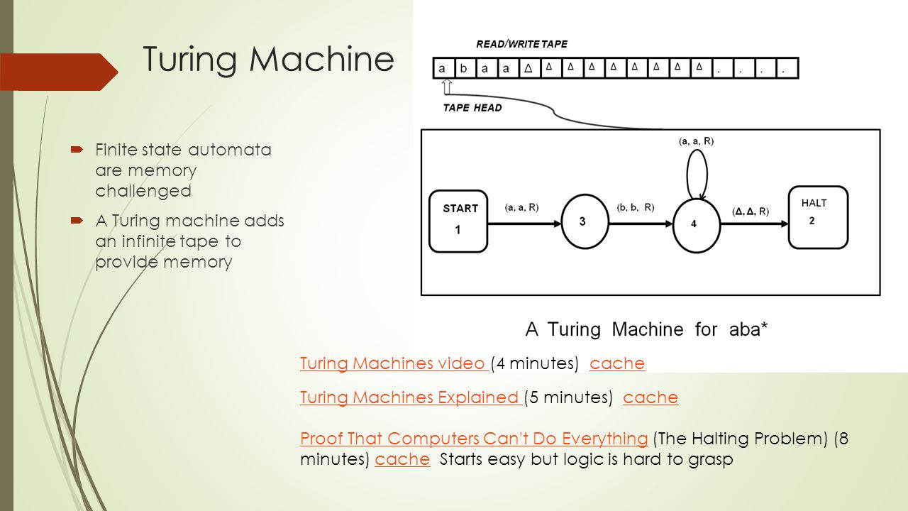 Workshop 2 ada lovelace and alan turing 1e there limits to what 17 turing machine finite state pooptronica