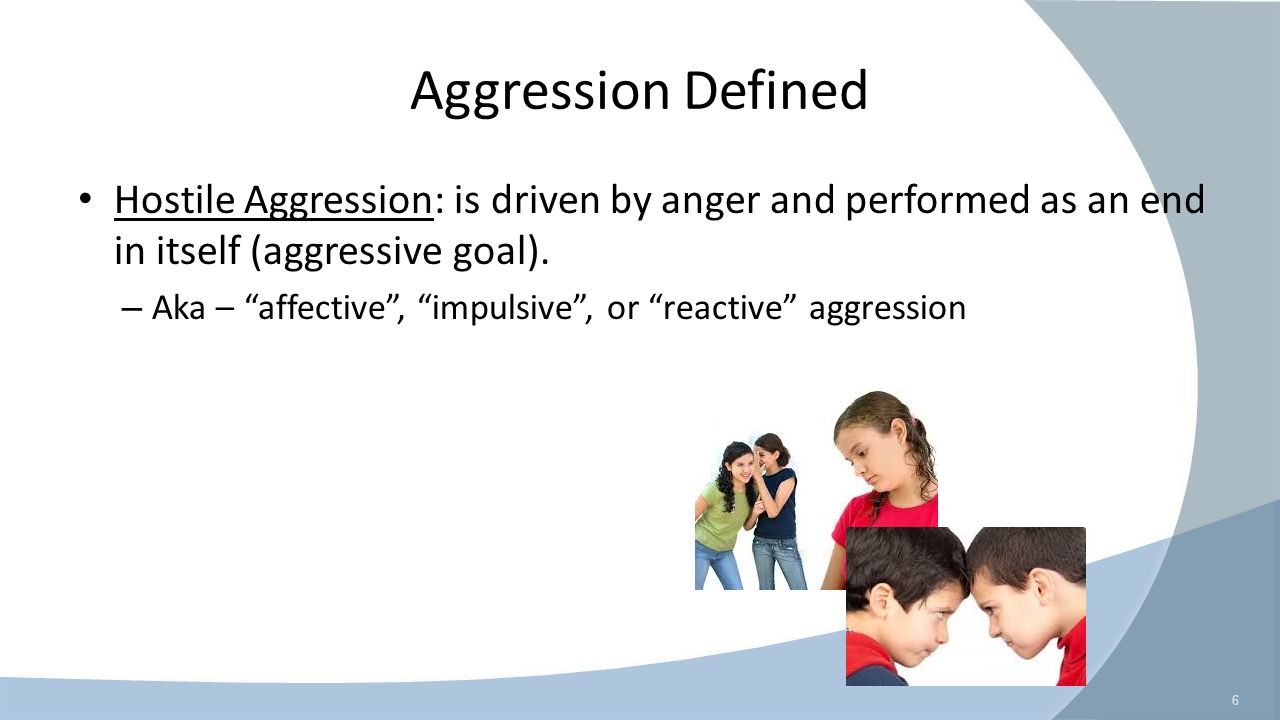 aggression and prosocial behavior essay The effect of gender on aggressive and prosocial behavior with laura l lovett wrote an essay for cnn for aggression is the intentional behavior of a.