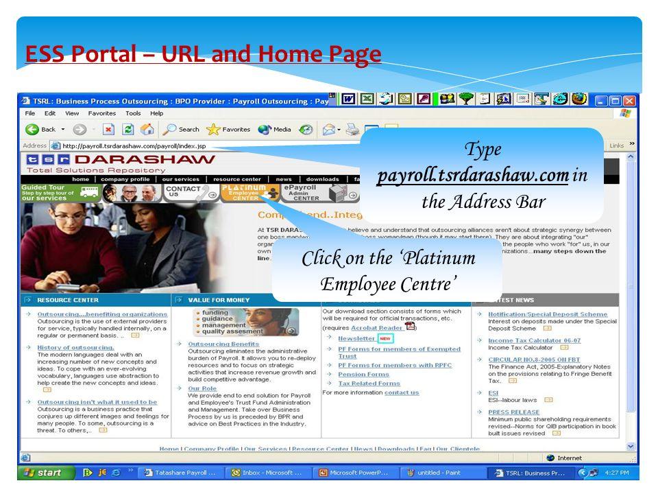 service tax login portal