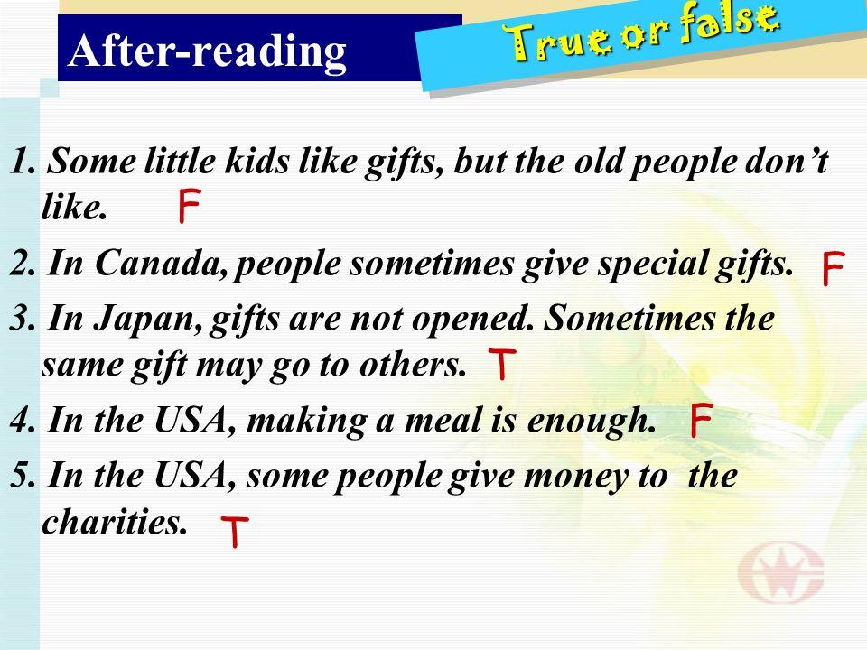 gift giving in sweden