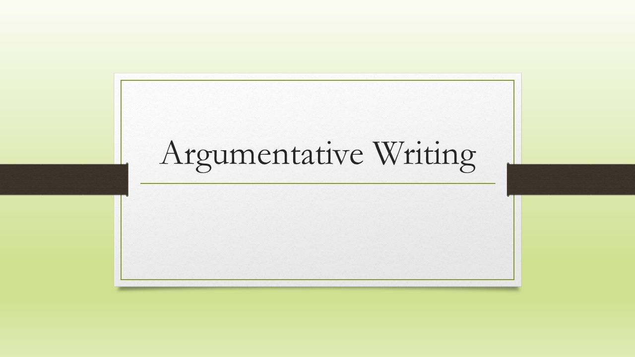 help writing argumentative research paper Find useful tips on writing an argumentative research paper you can also download and check this free example.