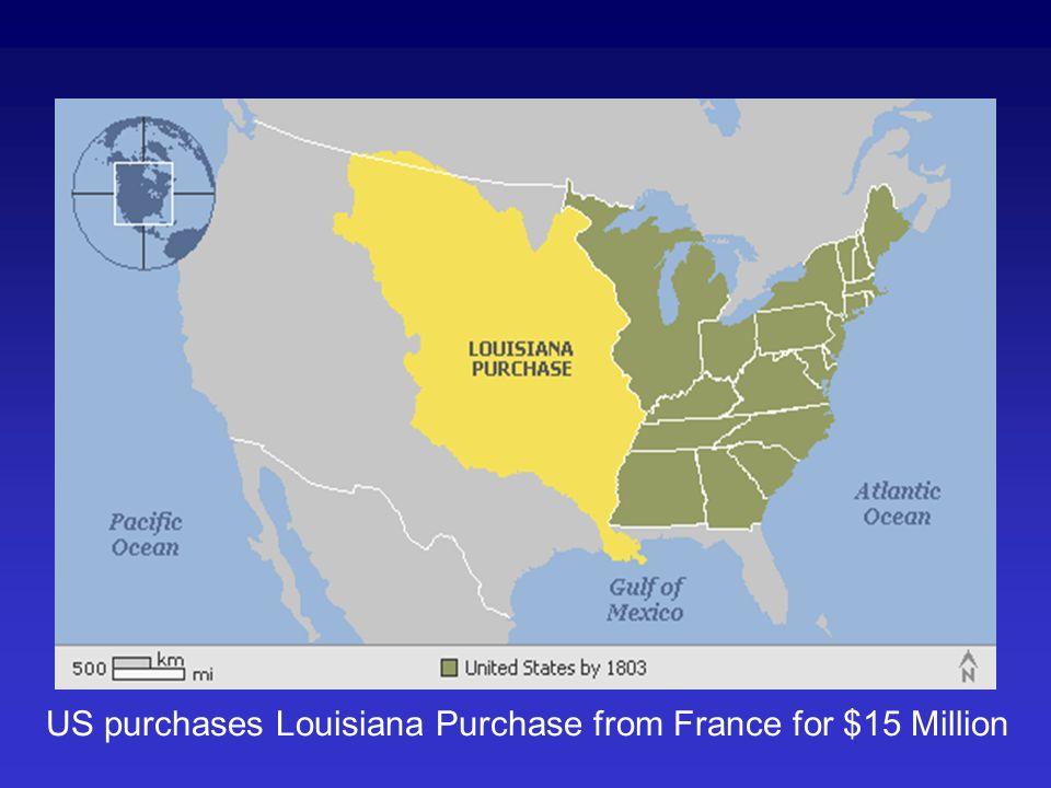 Election Of Thomas Jefferson Vs John Adams Democratic - Map of us purchases