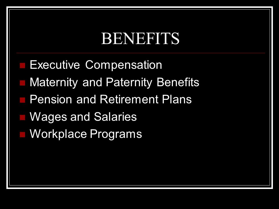 Career Planning Types Of Businesses And Benefits  Ppt Download