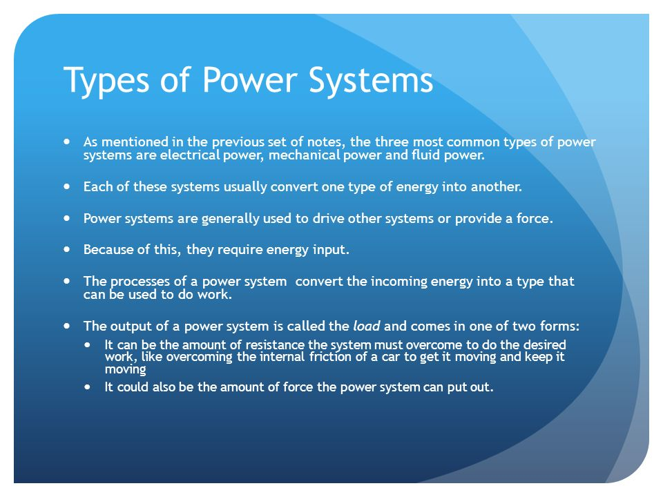 Beautiful Electrical System Types Ideas - Everything You Need to ...