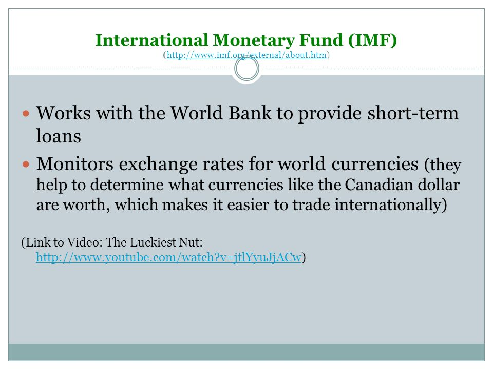About.htm >> Organizations Promoting Internationalism For These Notes All