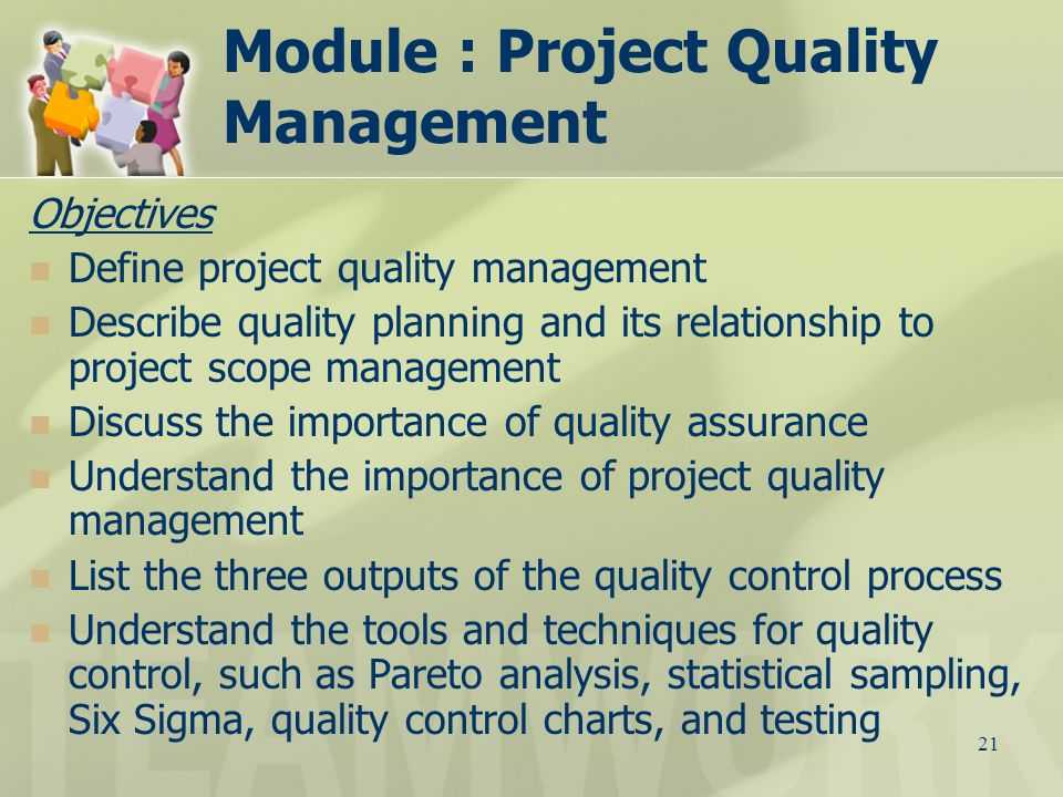 importance of project management Initiating the project the project management techniques related to the closing down the project in this stage, it is important to notify all interested.