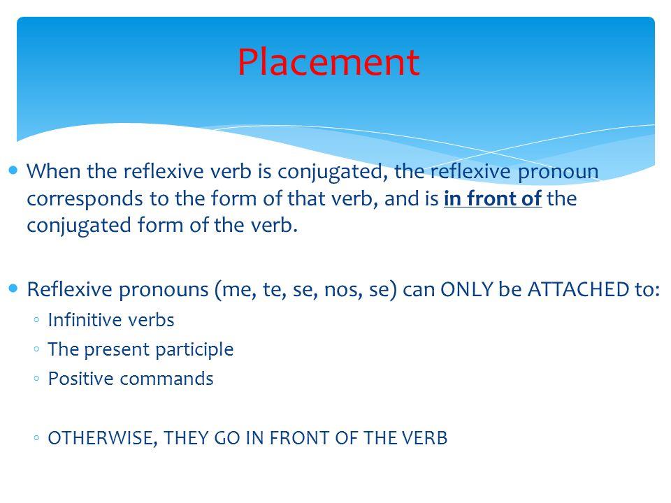 Quejarse Conjugation