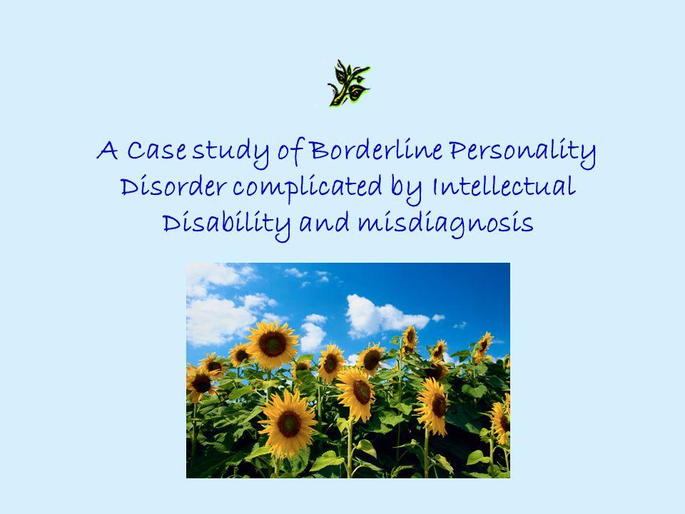 personality case studies