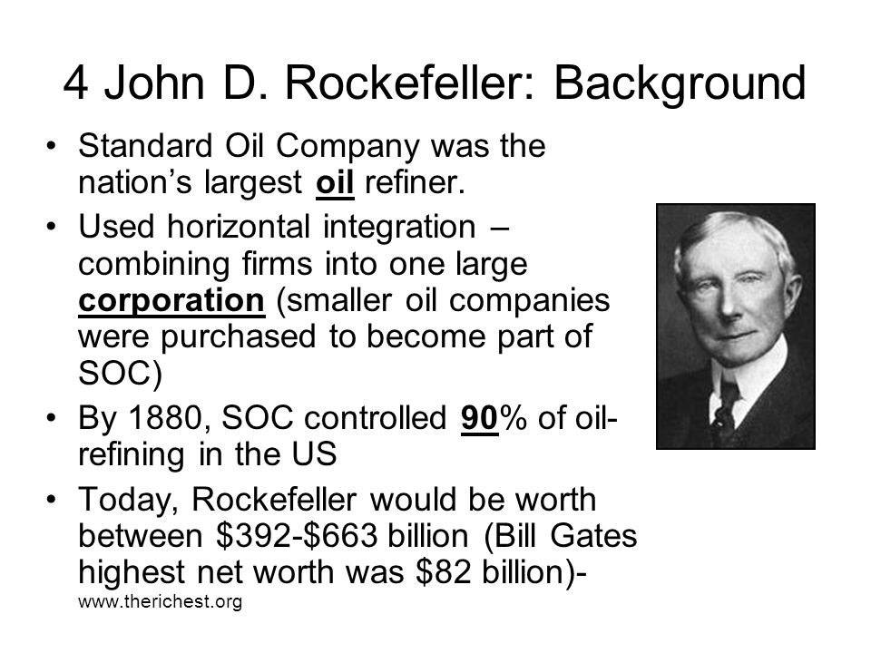 Image result for industrialist john d. rockefeller dies