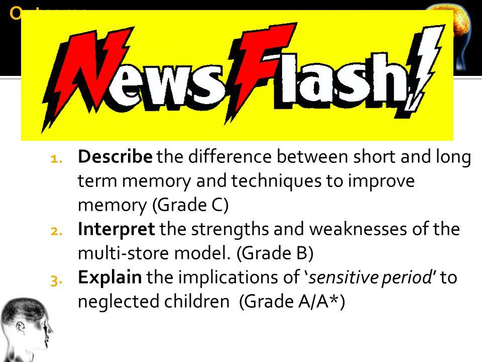 technique to improve memory