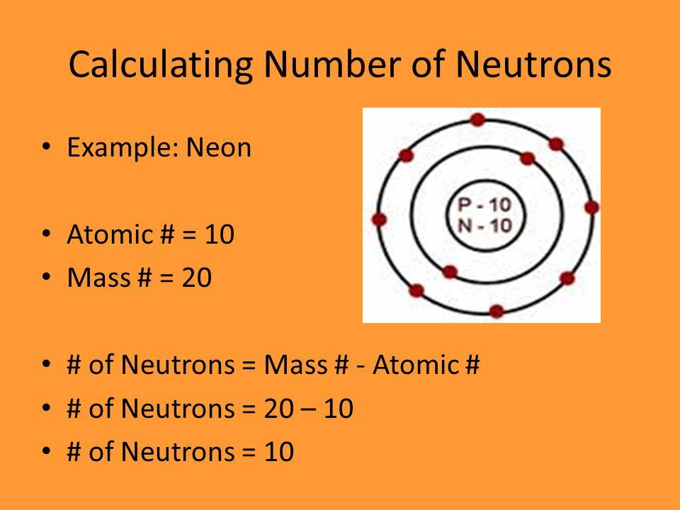 Neon Bohr Diagram Of A Isotope Wiring Diagram Schematics