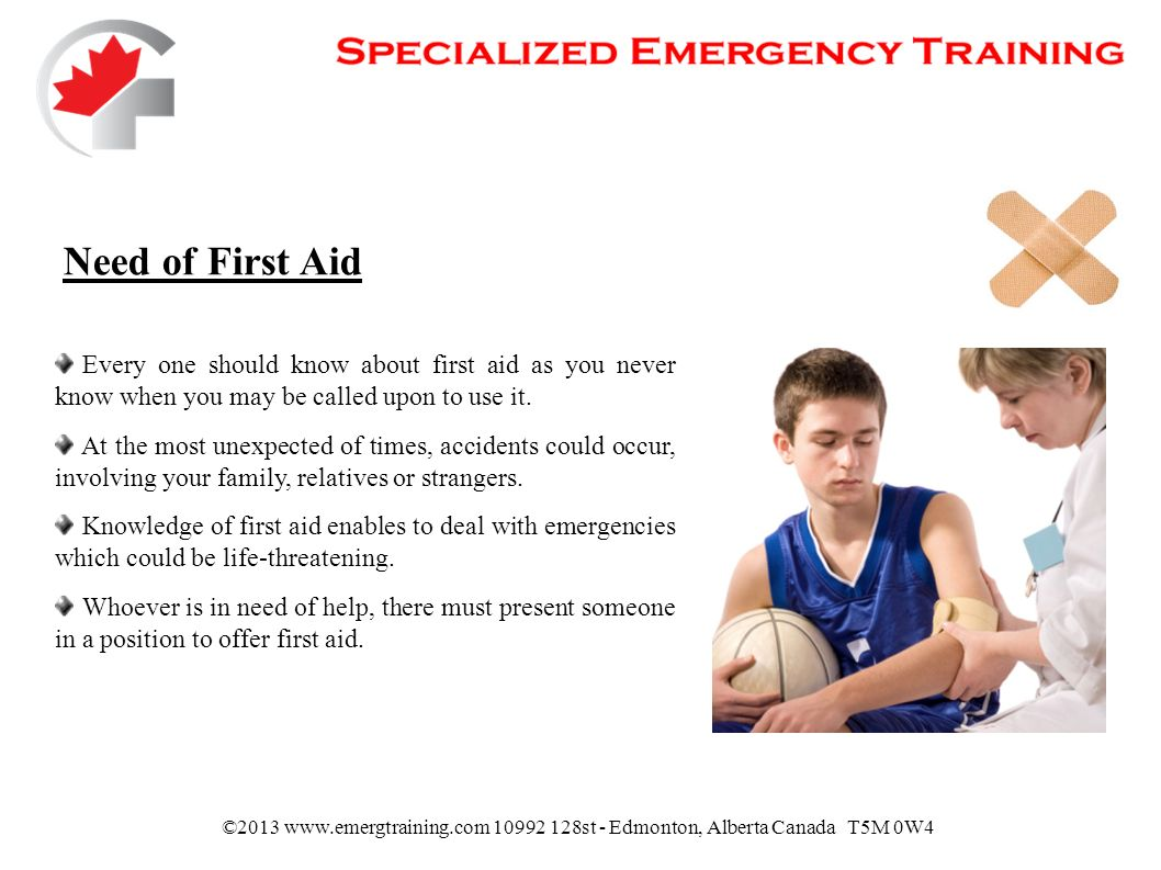 Specialized emergency training cpraed certification first aid need of first aid every one should know about first aid as you never know when xflitez Images