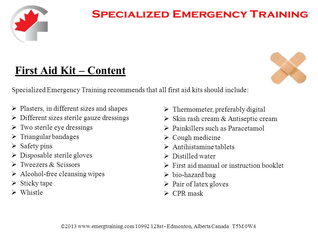 Specialized emergency training cpraed certification first aid 7 specialized 1betcityfo Gallery