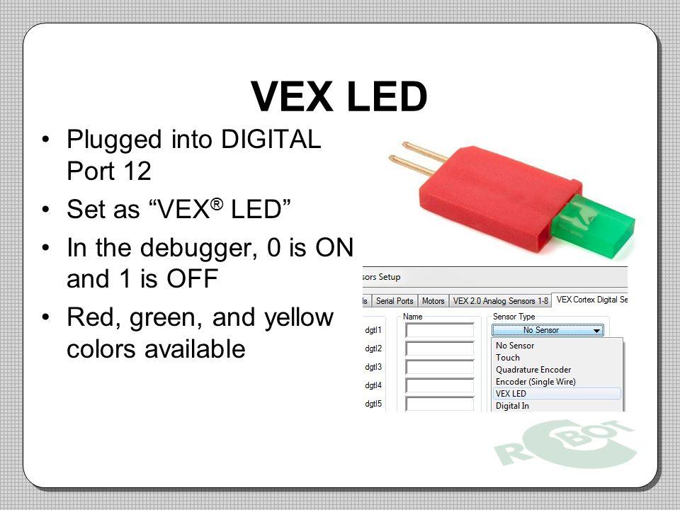 slide_58 vex cortex part diagram vex edr \u2022 indy500 co  at gsmx.co
