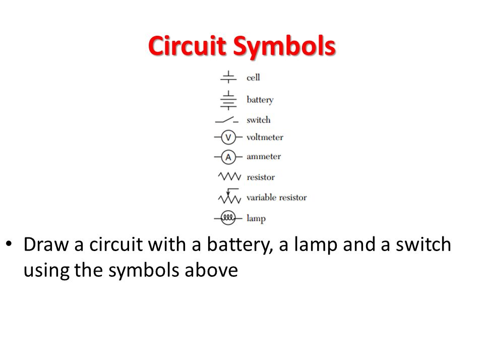 Voltmeter Circuit Symbol. Cool Enlarge With Voltmeter Circuit Symbol ...