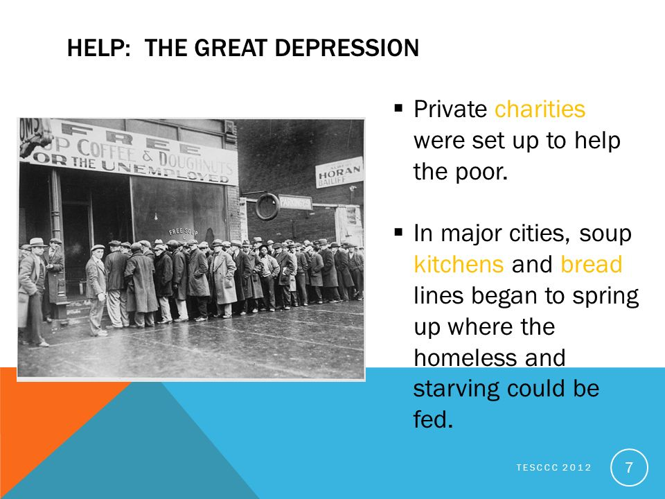 an analysis of the great depression in the united states history John maynard keynes in the general theory offered a rich analysis of the economic history of the great depression in great depression in the united states.